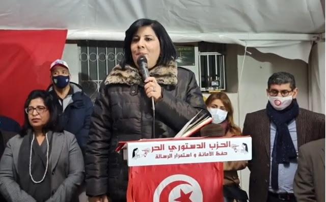 (منع موسي من حضور 3 جلسات عامة) - كتلة الدستوري الحر تحتجّ..