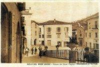 Salita San Giuseppe e Piazza Contea di Pagliara