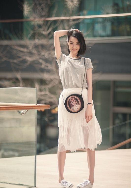 Chen Lina China Actor