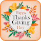 Download Happy Thanks giving Wallpaper, Photo Frames 2018 For PC Windows and Mac