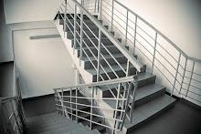 Ornamental Handrail Fabrication