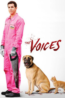 The Voices (2014) BluRay 720p HD Watch Online, Download Full Movie For Free