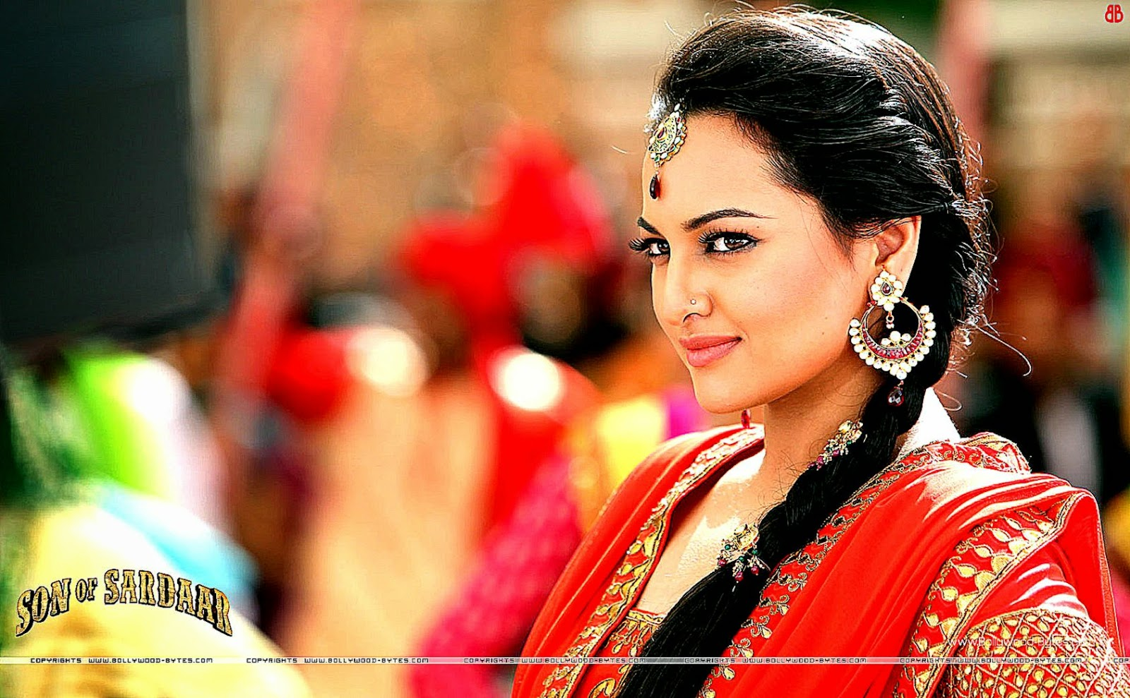 Sonakshi Sinha Hd Wallpapers: Sonakshi Sinha Hd Wallpaper