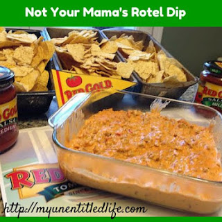 Not Your Mama's Dip