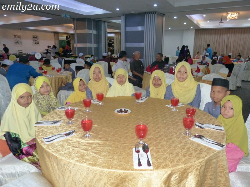 Symphony Suites Hotel Corporate Social Responsibility