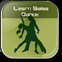 Learn Salsa Dance Guide icon