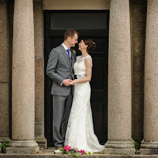 Wedding photographer Simon Grosset (grosset). Photo of 26.06.2015