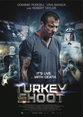 Turkey Shoot (2014) BluRay 720p HD Watch Online, Download Full Movie For Free