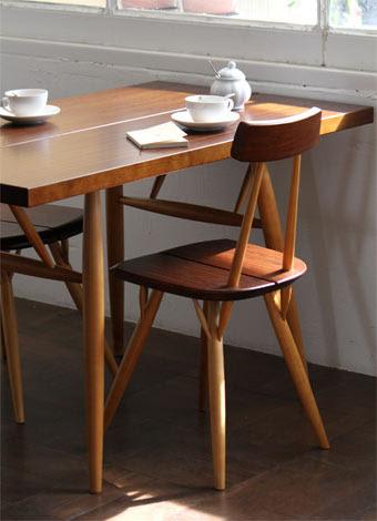 ピルッカテーブル(Pirkka Table):