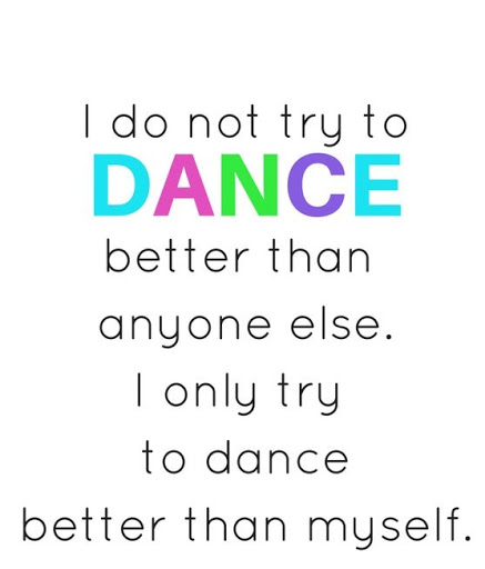 Inspirational Dance Quotes Simple 50 Amazing Dance Quotes Which Can Make You Love Dancing