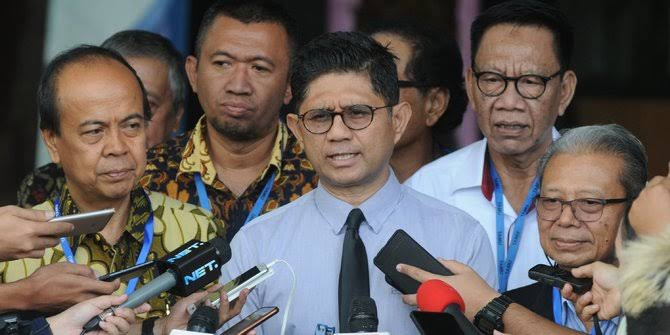 KPK Khawatir Banyak Pengusaha Nakal Berlindung di Balik Kebijakan Jokowi