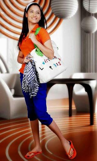 Ankita Lokhande Height