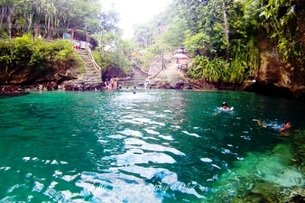 Across the Enchanted River