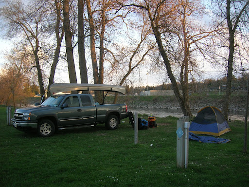 Lobies Park Campground