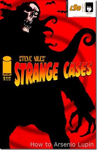 P00001 - Steve Nile's Strange Case