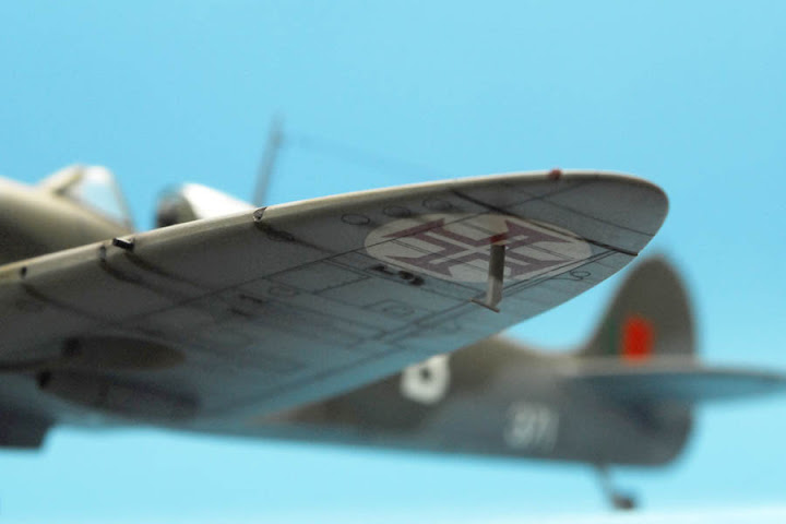 Supermarine Spitfire Mk.I - Tamiya - 1/48 - CONCLUÍDO - Página 3 Final_20
