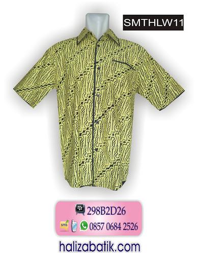 baju batik online, model baju batik, grosir baju