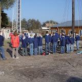 Installatie Bevers, Welpen en Zeeverkenners 2008 - HPIM2181.jpg
