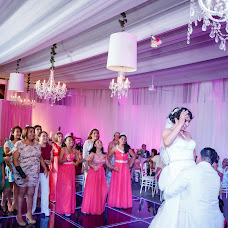 Wedding photographer Carlos Dzib (CarlosDzib). Photo of 25.07.2017