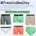 Free Men's or Women's MeUndies Underwear + $1 Shipping