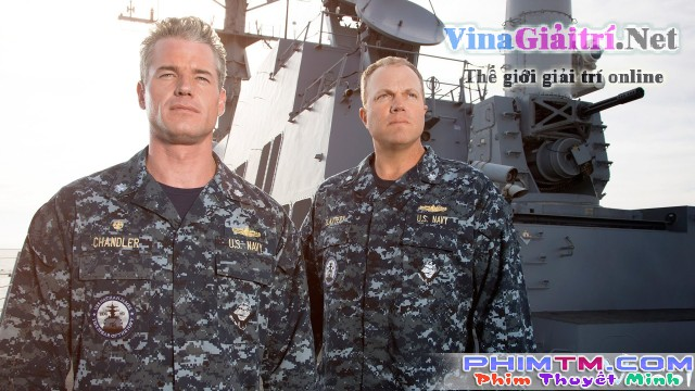 Xem Phim Chuyến Tàu Cuối Cùng 3 - The Last Ship Season 3 - phimtm.com - Ảnh 1