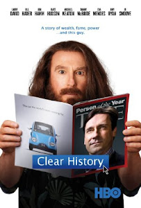 Clear History Poster