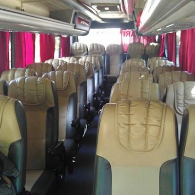 sewa bus pariwisata yogyakarta