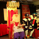 De Jong Hot watertanks personeelsvereniging Sinterklaasfeest