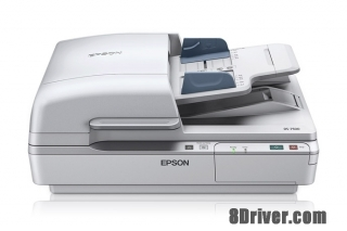 Download Epson WorkForce DS-7500 printer driver and installed guide