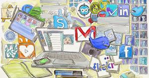 12 Free Social Media Tools - 12 ứng dụng mạng xã hội miễn phí nên dùng