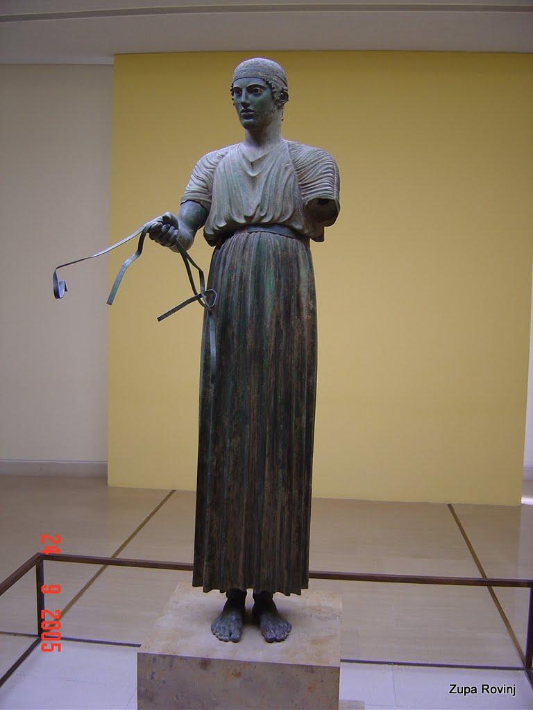 Stopama sv. Pavla po Grčkoj 2005 - DSC05381.JPG