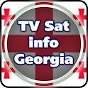 TV Sat Info Georgia icon