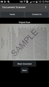 Turbo Scanner v6.1.0 by LineApps APK 7