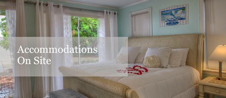 Florida beach house destination weddings