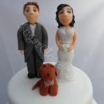 Bride,groom and Toby wedding 8.JPG