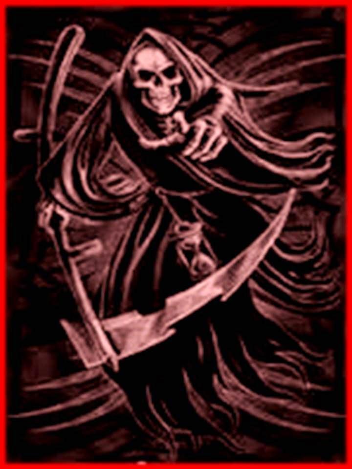 Descargar Imagenes De La Santa Muerte Gratis Para Celular