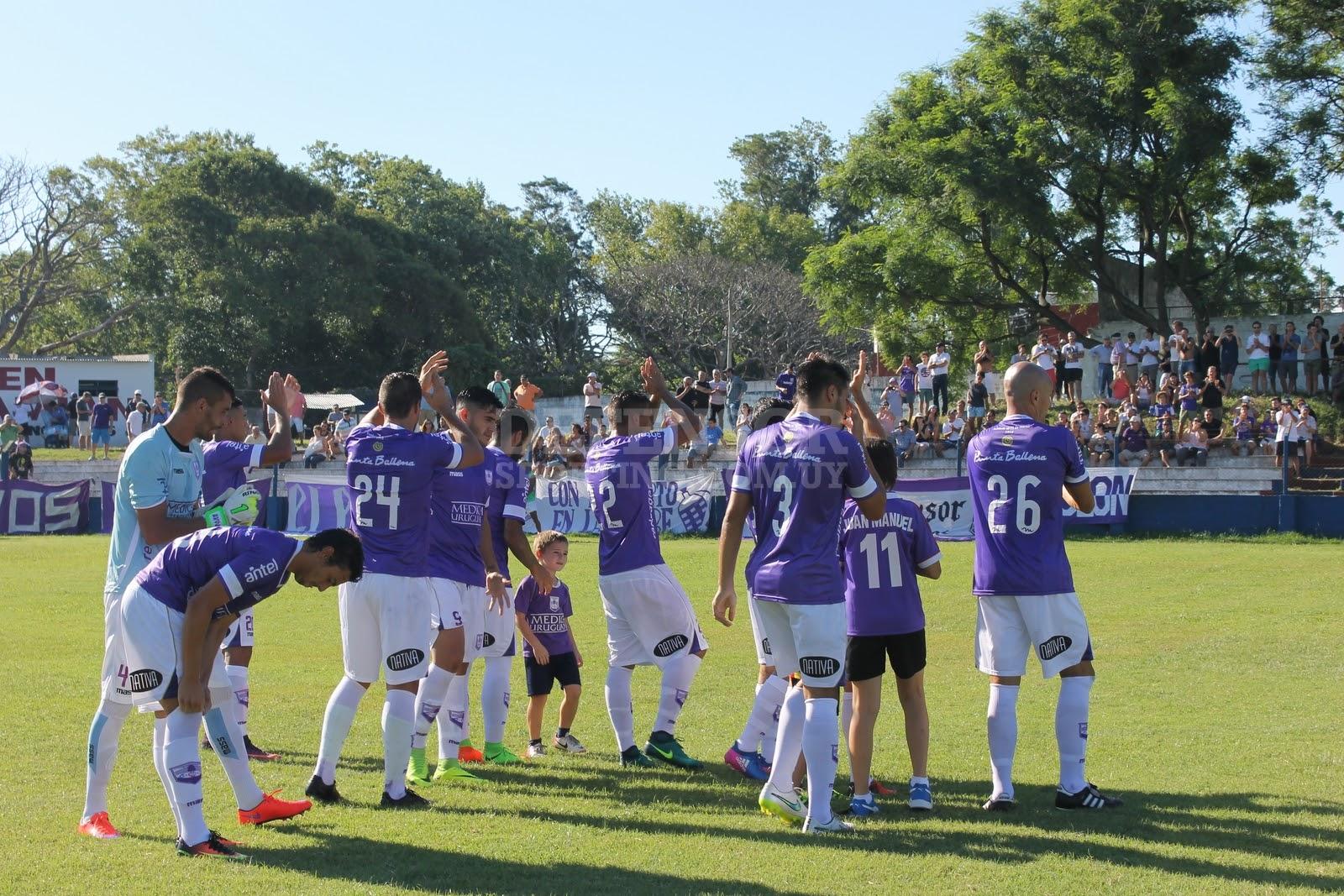 Sud América 1 – Defensor Sporting 2