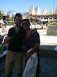 Afc Adam Lyons With Steve C