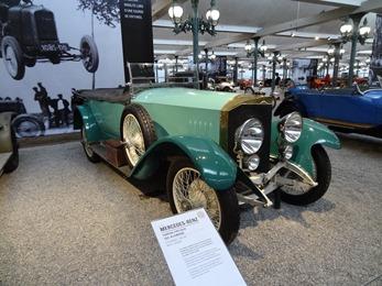 2017.08.24-128 Mercedes-Benz Torpedo Type 28-95 1924