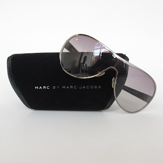 Marc by Marc Jacobs Shield Sunglasses