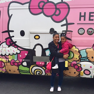 Atlanta FREE Kid Friendly July 2017 Happenings The Daily April N Ava Hello Kitty Cafe Truck