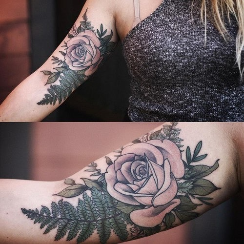 este_incrvel_rose_tattoo_2