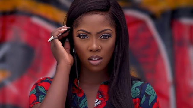 Airport Robbery: Tiwa Savage kicks after FAAN called her a liar