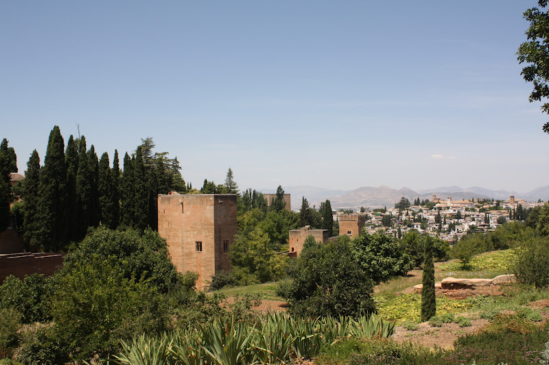 espanha - [Crónica] Sul de Espanha 2011 Alhambra%252520-%252520Granada%252520%252528164%252529