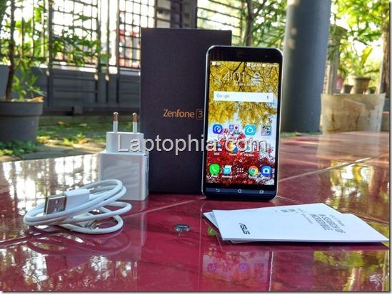 Paket Pembelian Asus Zenfone 3 ZE520KL