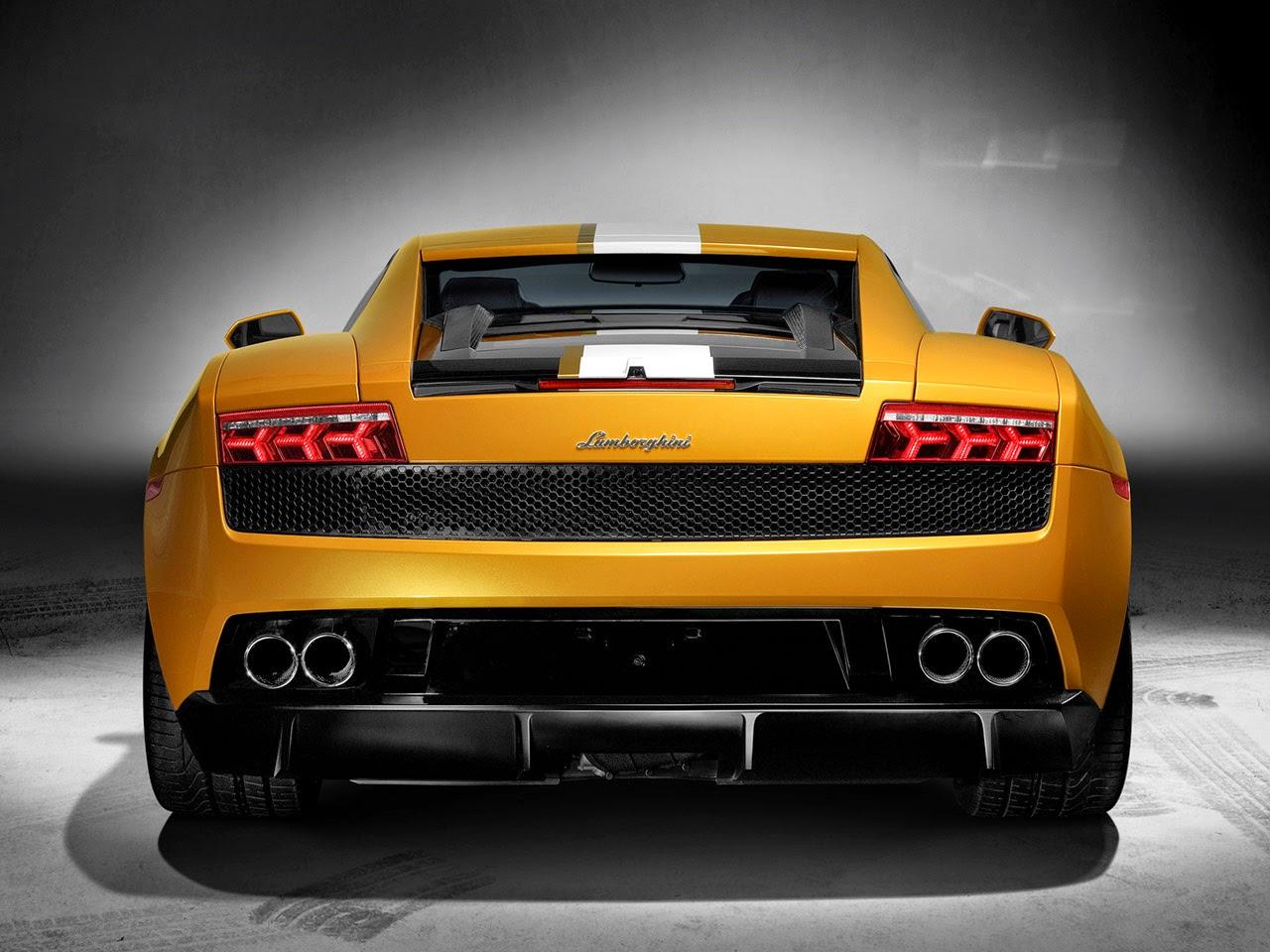 Wallpaper Mobil Lamborghini Modifikasi  Ottomania86
