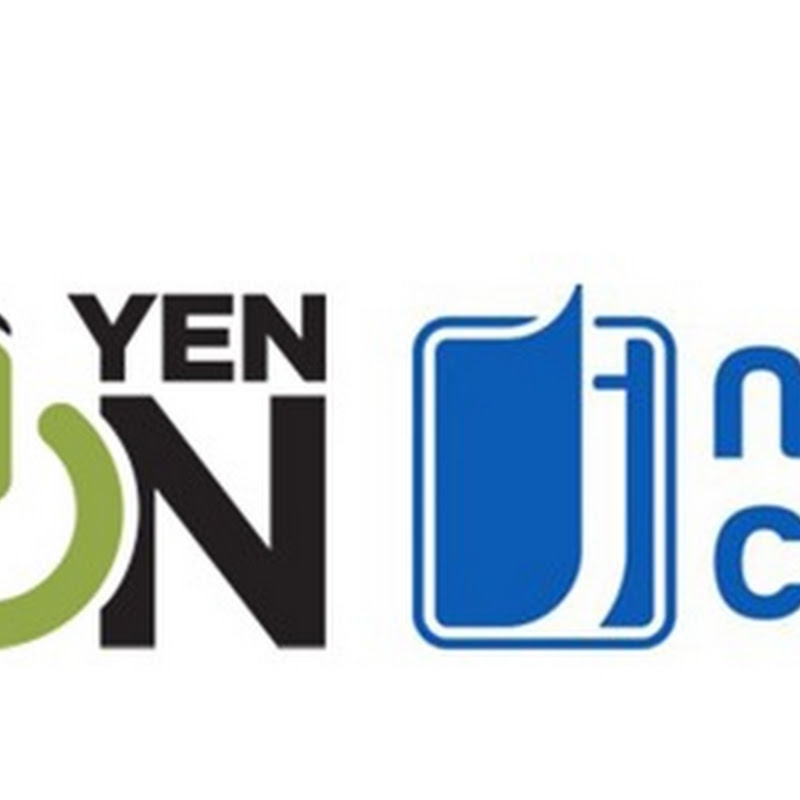 Yenpress (yen-on), J-Novel Club, ultimas licencias y fechas de lanzamientos.