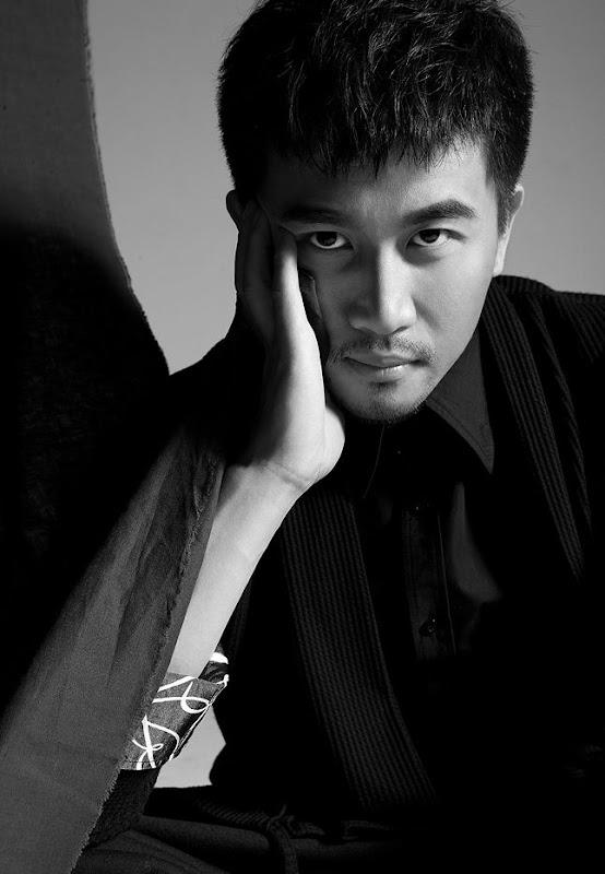 Song Yunhao China Actor