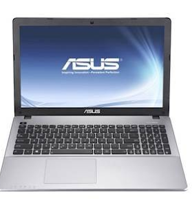 ASUS  F550LC Drivers  download