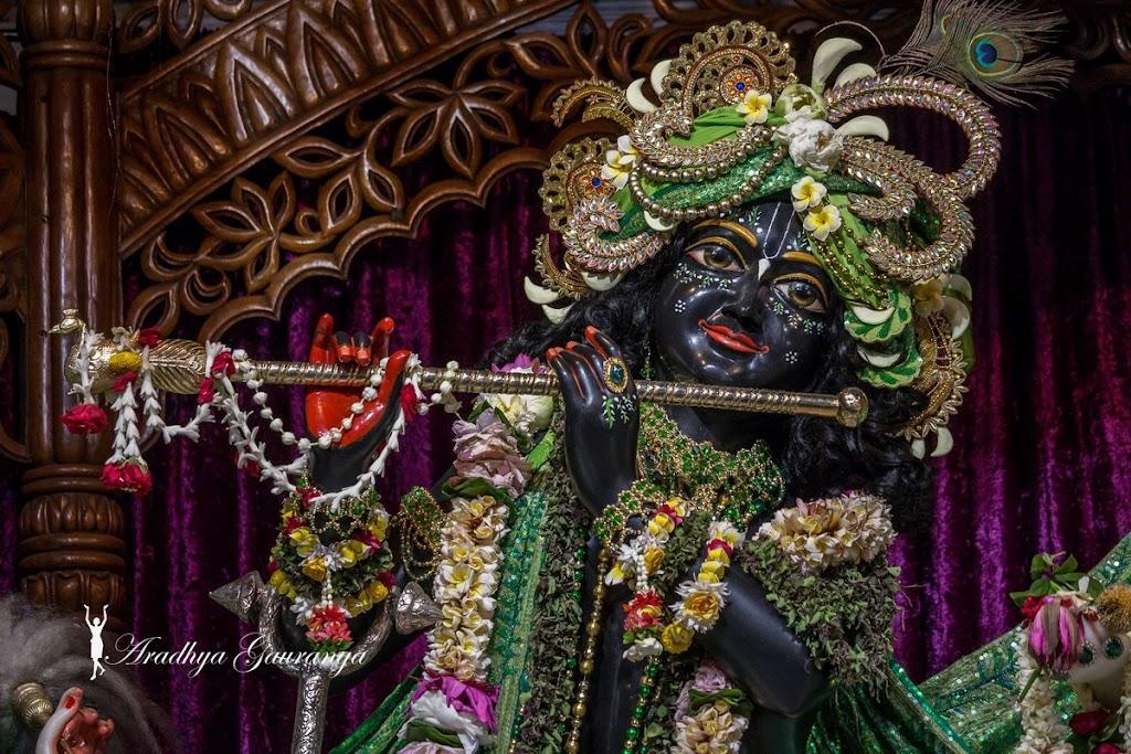 ISKCON Mayapur Deity Darshan 08 April 2016 (13)